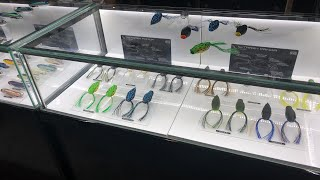 A look at the New 13 Fishing Lures