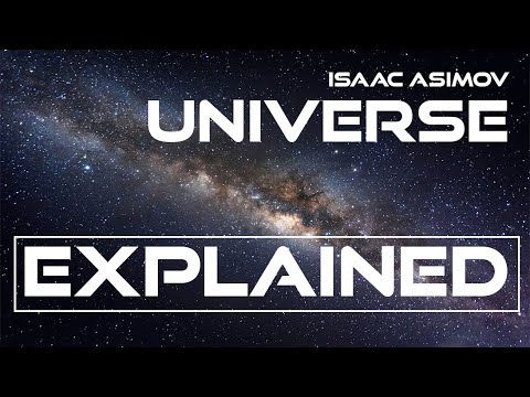 The Full Asimov Timeline Explained – Foundation, Robots & More!