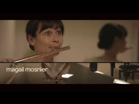 MAGALI MOSNIER / Sofia Philharmonic