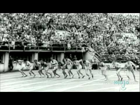 History Of The Olympic Games Youtube