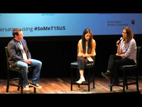 Social innovation for Destination Marketers | Mark Rybchuk | #SoMeT15US New Orleans, Louisiana