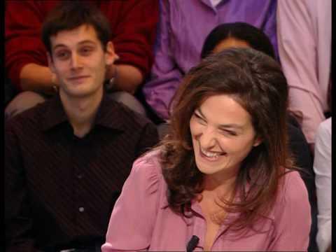Diane Tell, Françoise Simpere, Les ados et le piercing - On a tout essayé - 07/01/2003