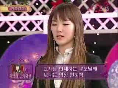 korea dancing queen 'bae seul gi' -bokgo dance 6