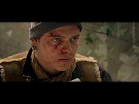 ØDELAND (full postapocalyptic short film) with Rudi Køhnke and Alex Høgh Andersen