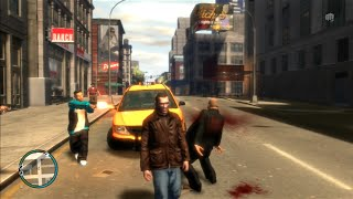 Sly Shooter - GTA 4 Gang Life Compilation (Little Italy/Russian Mob/Funny Moments)