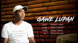 GAWE LUPAN ~ LAGU POP DAERAH LAMAHOLOT ~ FLORES TIMUR ~ NTT [ official musik video ]