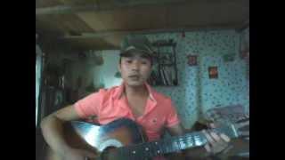Nơi đảo xa - Cover guitar by Chymchic