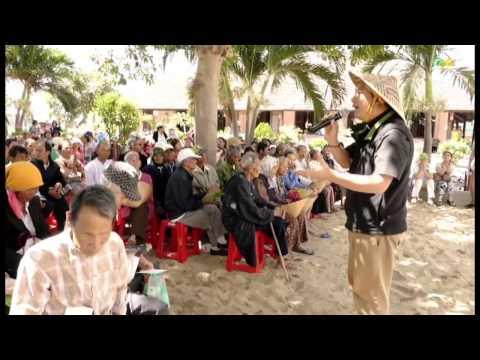 CT THVNN - LM JB Nguyen Sang - PHAT QUA NHA THO TAN TAI - PHAN RANG