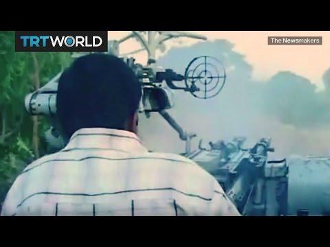 Retrospect: Sri Lanka's Civil War