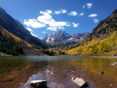 Epic Colorado Roadtrip #ArtsyCreativeVibe