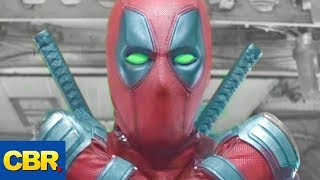 10 Deadpool 2 Fan Theories That Might Actually Be TRUE