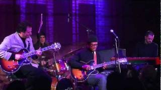 Dave Specter and Jeff Parker: Sweet Serenity