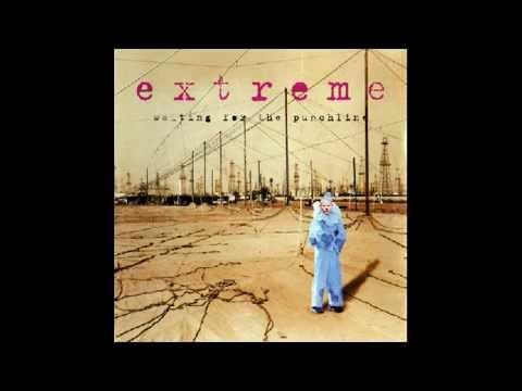 EXTREME - Waiting For The Punchline (1995) Full Album