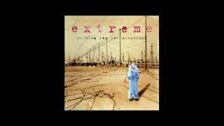 EXTREME - Waiting For The Punchline (1995) Full Album