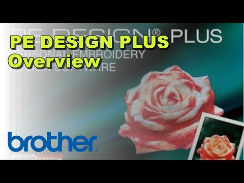 Pe Design Plus Software Overview Youtube