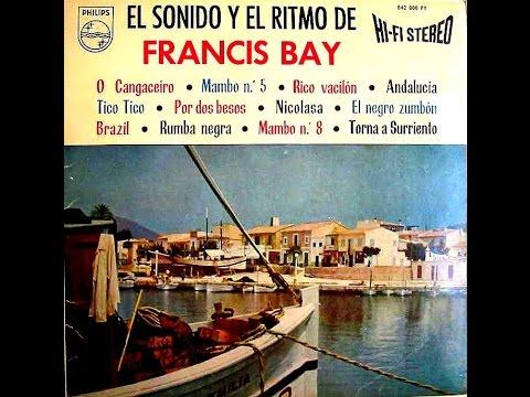 Francis Bay - Mambo Nº 5