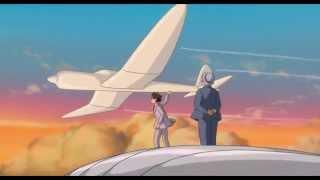 宮崎駿收官作《風起了》歐美版本 預告片