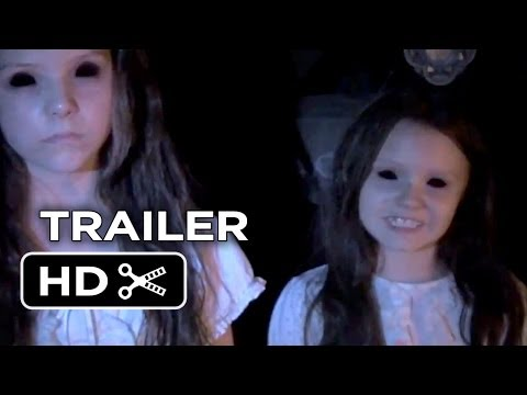 Paranormal Activity: The Marked Ones   1 2014  Horror Movie HD