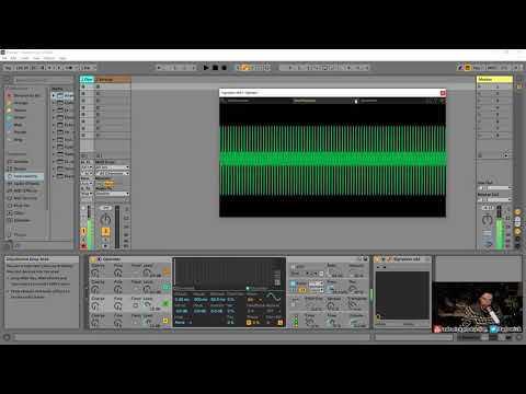 Ableton Live 10 Ultimate Tutorial 17 - Operator