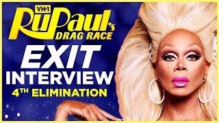 RuPaul's Drag Race: Episode 4's Eliminated Queen (Exclusive Interview)