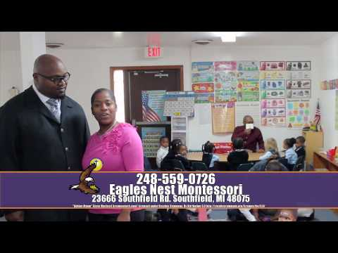 Eagles Nest Montessori - 30 Sec Commercial