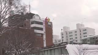 エビバデ・キューちゃん 006「お土産もって ごあいさつデス」 thumbnail