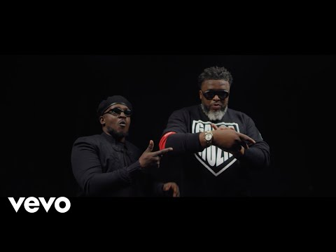 Larry Gaaga x M.I. Abaga x EFYA - Hold On (Official Video)