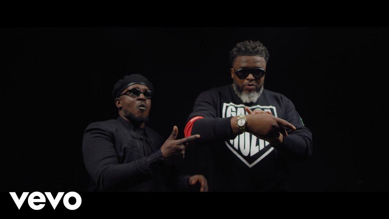 Download Larry Gaaga x M.I. Abaga x EFYA - Hold On (Official Video)