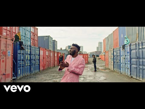 Jacob Banks - Parade (Official Video)