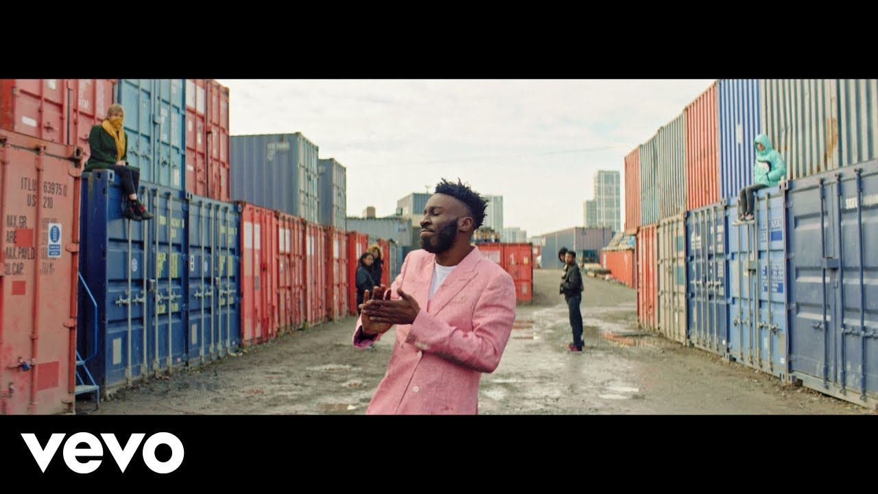 Download Jacob Banks - Parade (Official Video)