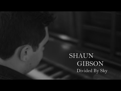 Shaun Gibson - Divided By Sky