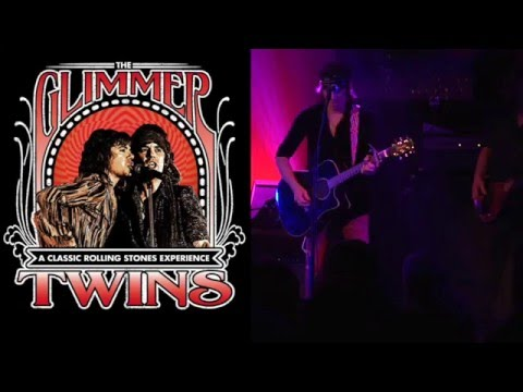The Glimmer Twins - Sweet Virginia