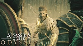 Assassin's Creed Odyssey THE FATE OF ATLANTIS Episode 2 All Boss Fights