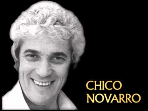 """""""Como"""" de Chico Novarro."""