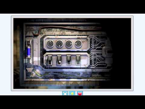 Escape Master: Urbex Chapter 2   A BIG MISSLE - YouTube on