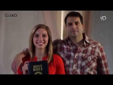 A esposa do Pastor Evangélico.
