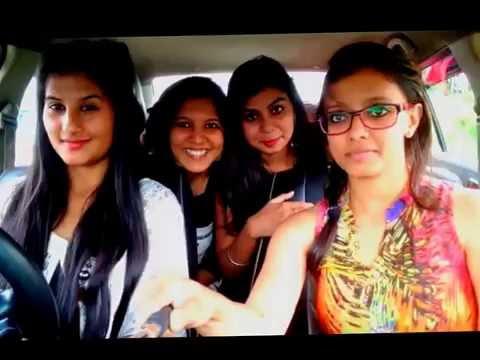 Sairat Zingaat Official Full Song Video-by GHUMAKKAD GIRLS-Nagraj Manjule   Ajay Atul