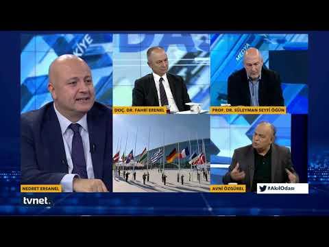 Akıl Odası - Türkiye'nin NATO'dan Beklentileri Karşılanıyor mu?
