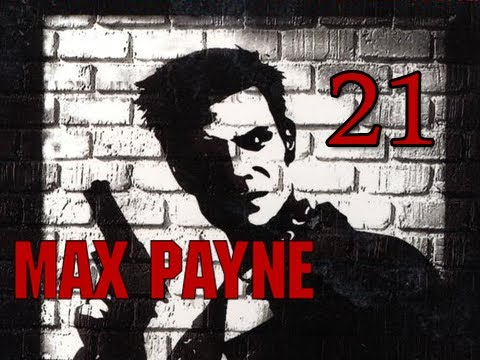 Max Payne Walkthrough - Part 21 Byzantine Power Game (Gameplay / Commentary)