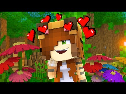 Minecraft Daycare -  LOVE AT FIRST SIGHT !? (Minecraft Roleplay)