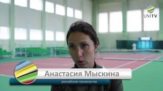 Финишная прямая №1 (14.04.2013, UNI TV)