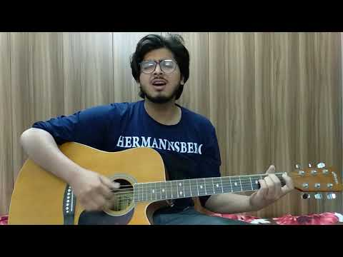 Mast nazron se (acoustic guitar version) - Shiran ansari