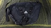 adidas Banner Backpack SKU 8701779 - YouTube 65a6e4182515d