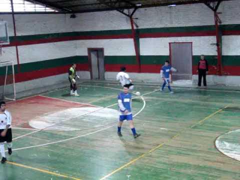 Partido Futsal. Casino A PV V/S NIPPON