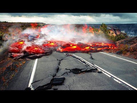 6 Catastrophes Naturelles Qui N'attendent Que De Se Produire