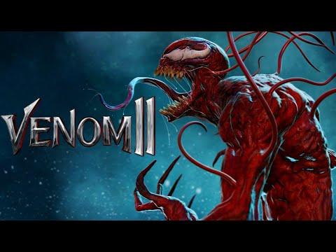 Venom 2 Trailer Release Date Update In Hindi