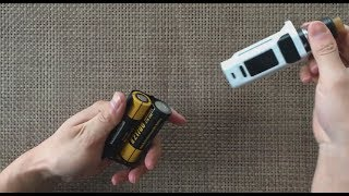 Wismec Reuleaux RX2 21700 Kit with GNOME Tank Video