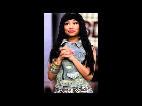 Nicki Minaj - So Special  (LyricsDescription)
