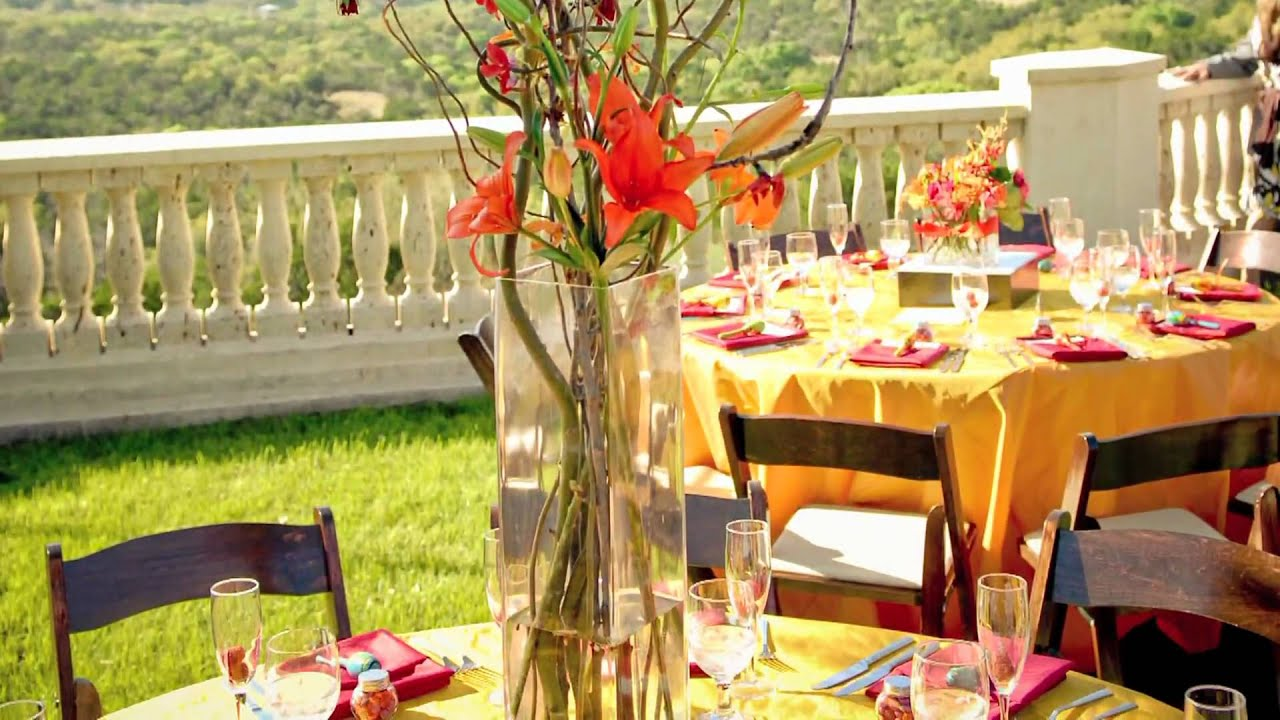 Wedding Planning Tips A Reception