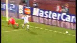 Локомотив - Реал 2-0
